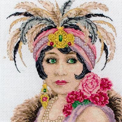 La  FEMME  dans  l' ART A_0213