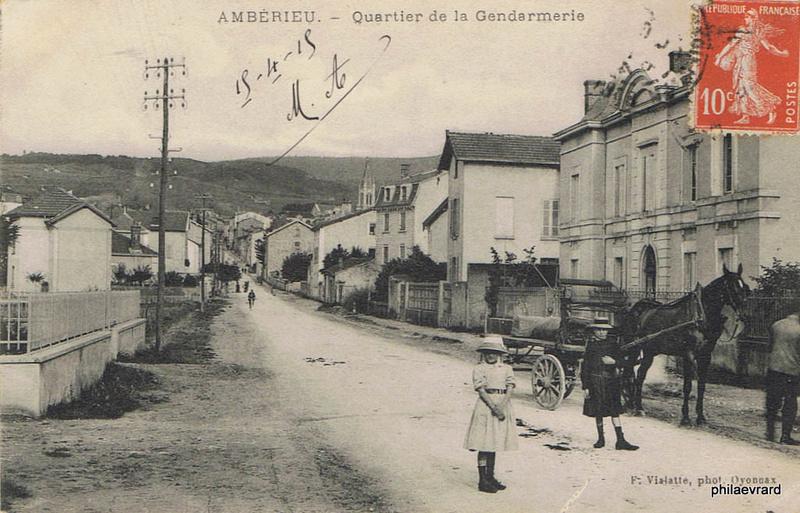 Cartes postales ville,villagescpa par odre alphabétique. - Page 12 A_083