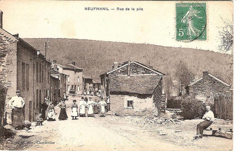 Cartes postales ville,villagescpa par odre alphabétique. - Page 12 A_118