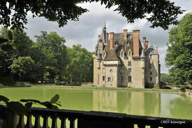 Les châteaux. A_avri11