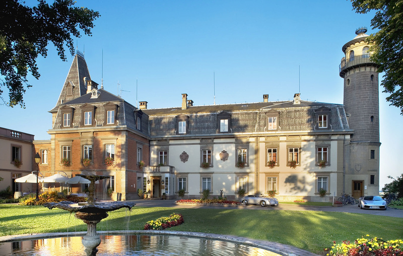 Les châteaux. A_isen10