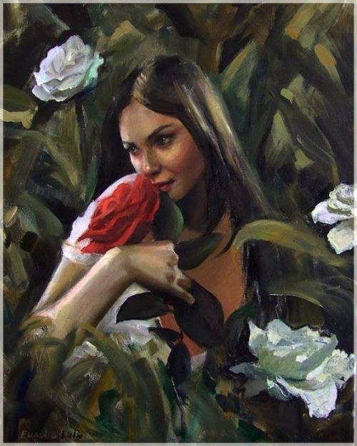 La  FEMME  dans  l' ART Art_fe23