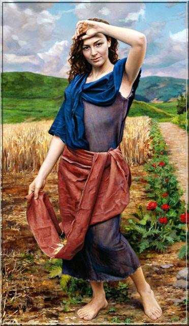 La  FEMME  dans  l' ART - Page 2 Art_fe30