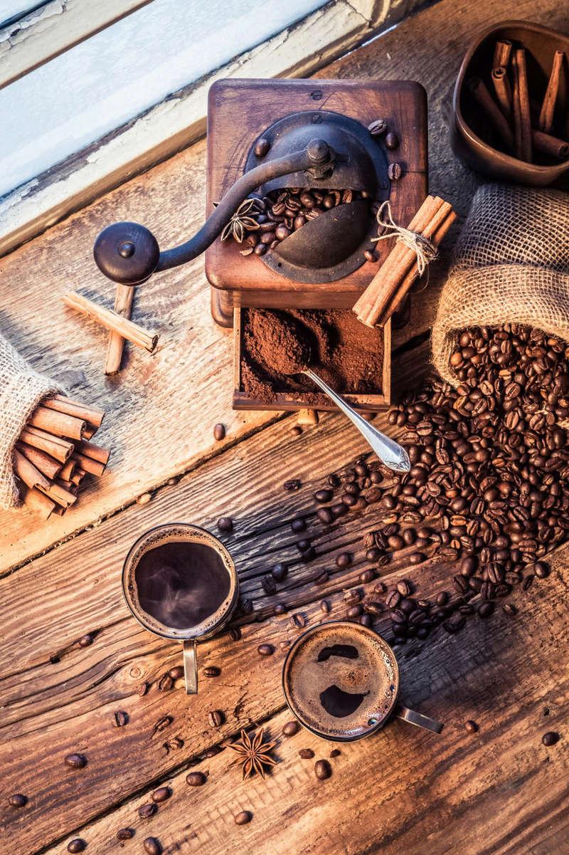 TASSES DE CAFE Caf_d12