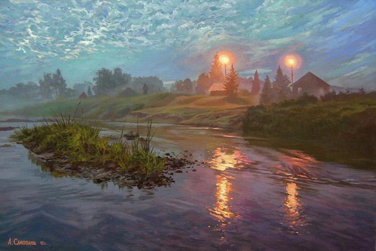 L'eau paisible des ruisseaux et petites rivières  - Page 6 Eau_iu10
