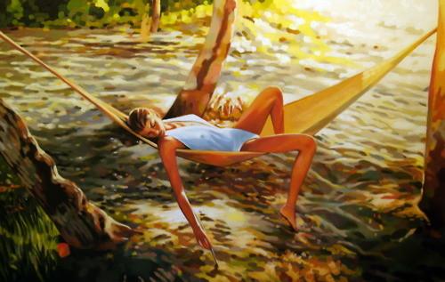 """Illustrations ... pour l'été ... Plage et """"farniente"""" ... - Page 4 Farm_u10"""
