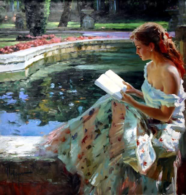 La lecture, une porte ouverte sur un monde enchanté (F.Mauriac) - Page 2 Le_a10