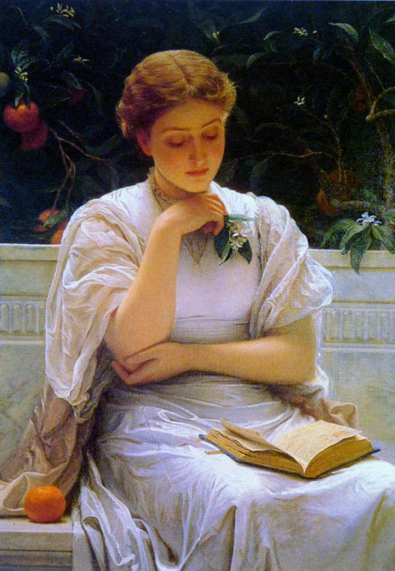 La lecture, une porte ouverte sur un monde enchanté (F.Mauriac) - Page 2 Le_z10