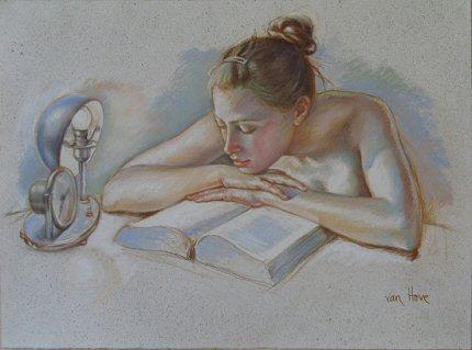La lecture, une porte ouverte sur un monde enchanté (F.Mauriac) - Page 2 Le_z11