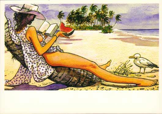 """Illustrations ... pour l'été ... Plage et """"farniente"""" ... - Page 5 Yty_f11"""