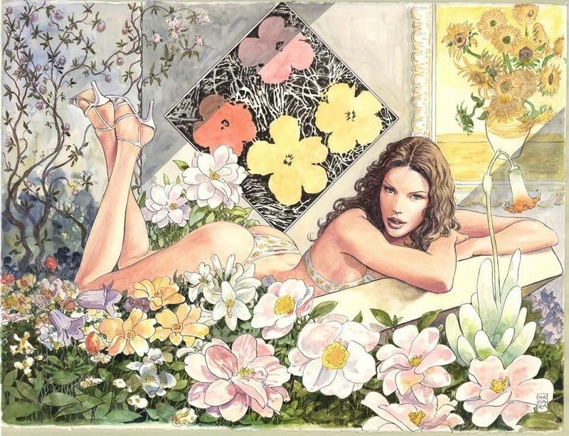 """Illustrations ... pour l'été ... Plage et """"farniente"""" ... - Page 4 Yty_v10"""