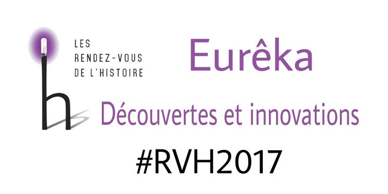 Les Rendez-vous de l'Histoire 2016 - Blois - Partir Cuvwol10