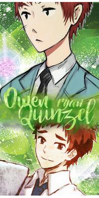 Owen R. Quinzel