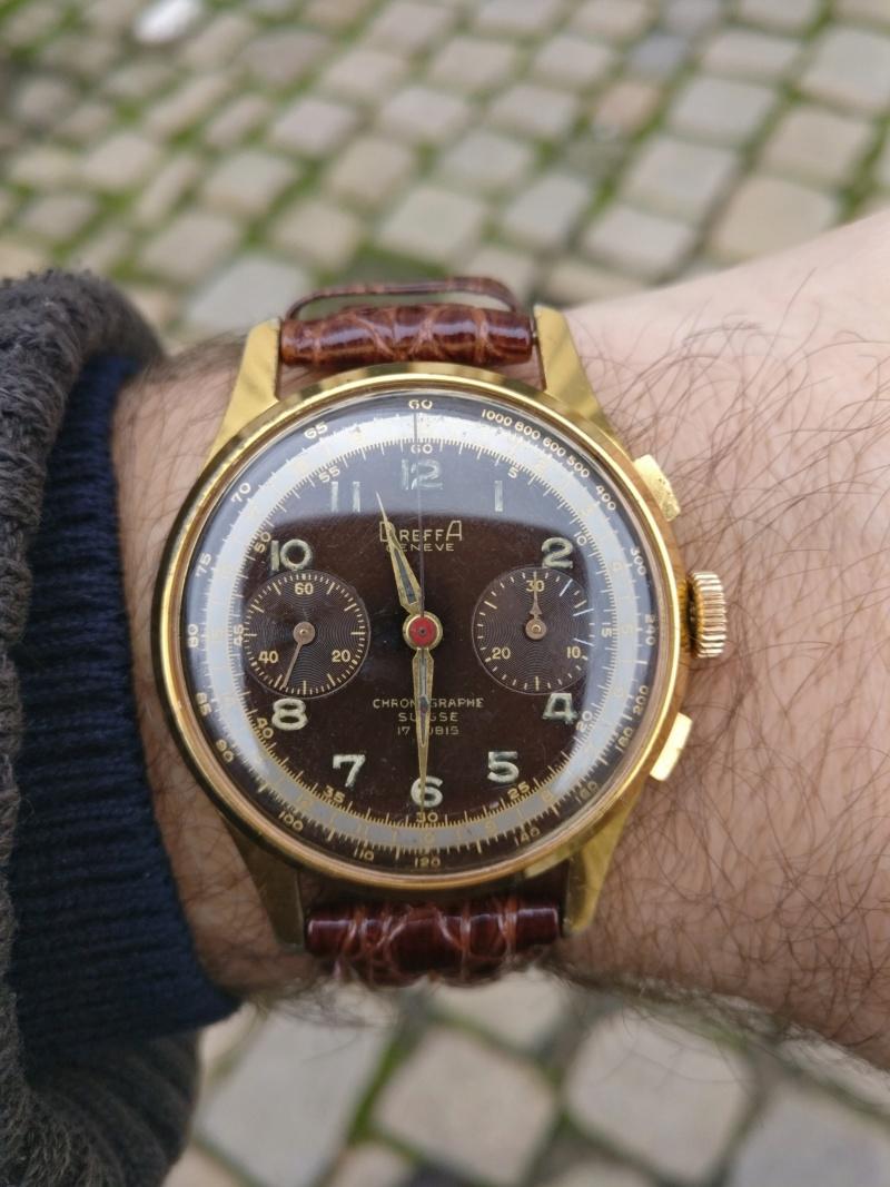 Mido -  [Postez ICI les demandes d'IDENTIFICATION et RENSEIGNEMENTS de vos montres] - Page 2 Img_2045