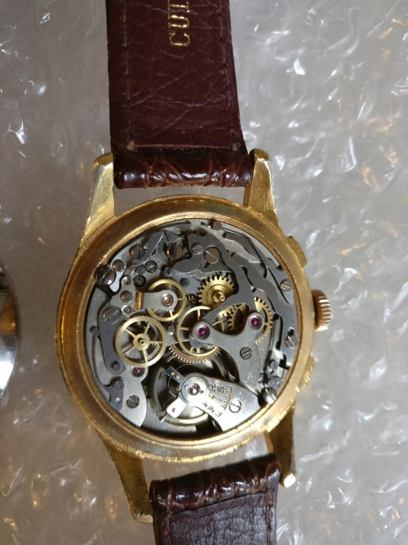 Mido -  [Postez ICI les demandes d'IDENTIFICATION et RENSEIGNEMENTS de vos montres] - Page 2 Img_2046