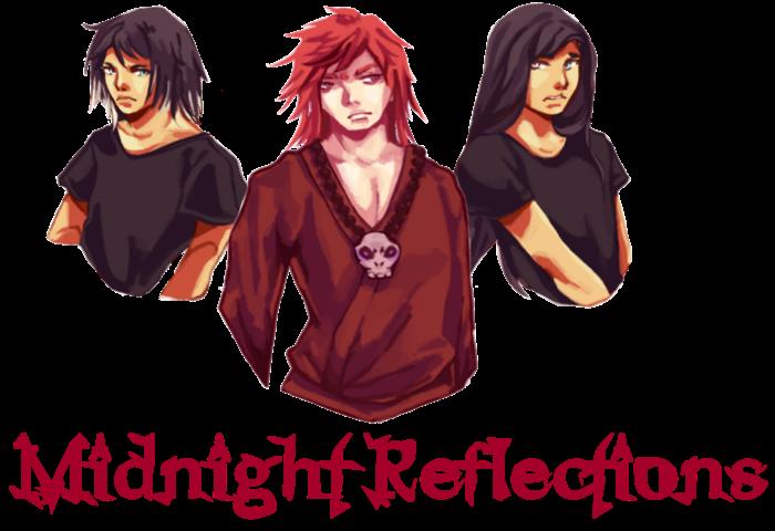 Midnight Reflections