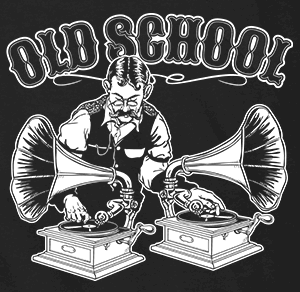 TA DJ''s Sets του 8oυ Vinyl Is Back ! Old-sc10