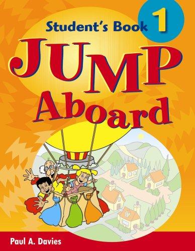 بوكليت الصف الأول الابتدائي ترم أول Jump Abroad 1 اعداد مستر مبروك العش 14050510
