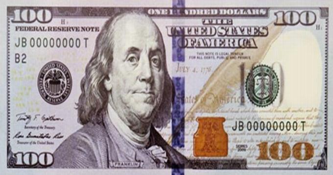 الدولار يتخطى حاجز الـ 15 جنية بالسوق السوداء اليوم الثلاثاء 18/10/2016 220011