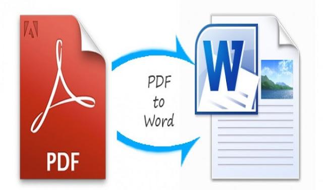 اخيرا ..تحويل ملفات PDF الى ملفات word باللغة العربية بدون اي اخطاء  225810