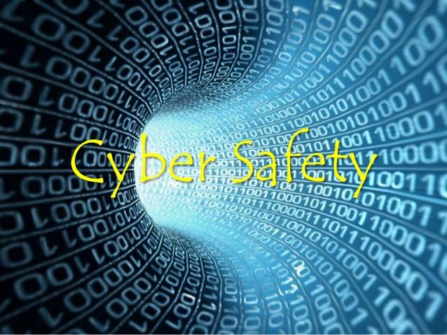 شرح موديول Cyber Safety ( السلامة على الانترنت ) احد مودويلات الــ NEW ICDL Cyber-10