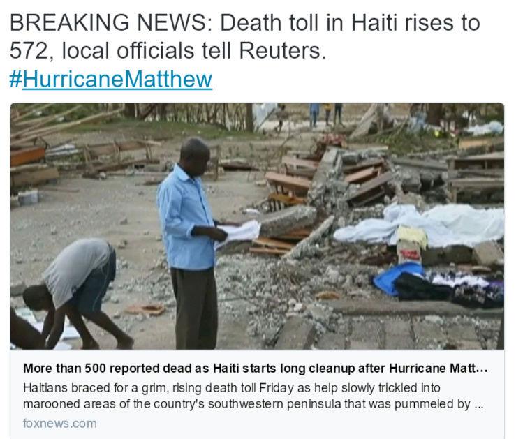 Hurricane Matthew Southeast Coast Discussion Thread - Page 6 Captur12