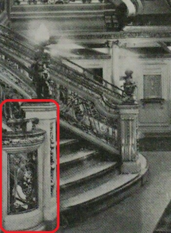 Les escaliers de 1ère classe - Page 9 0110