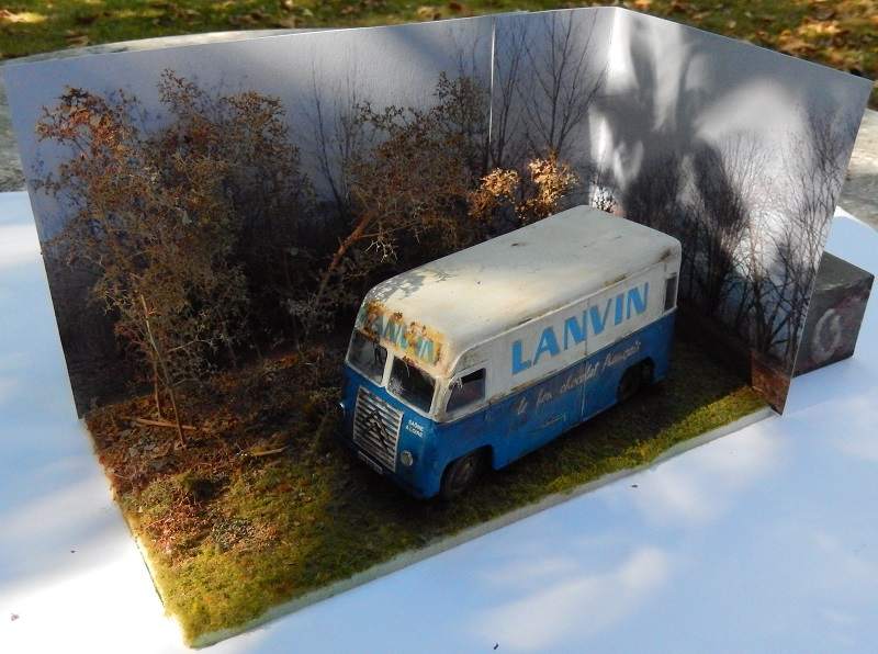 un autre petit carré de chocolat LANVIN ? Lanvin18