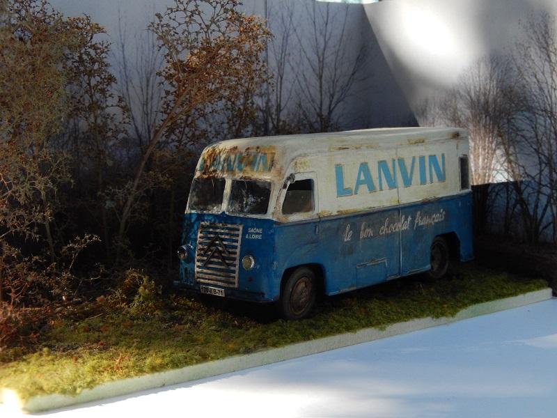 un autre petit carré de chocolat LANVIN ? Lanvin20