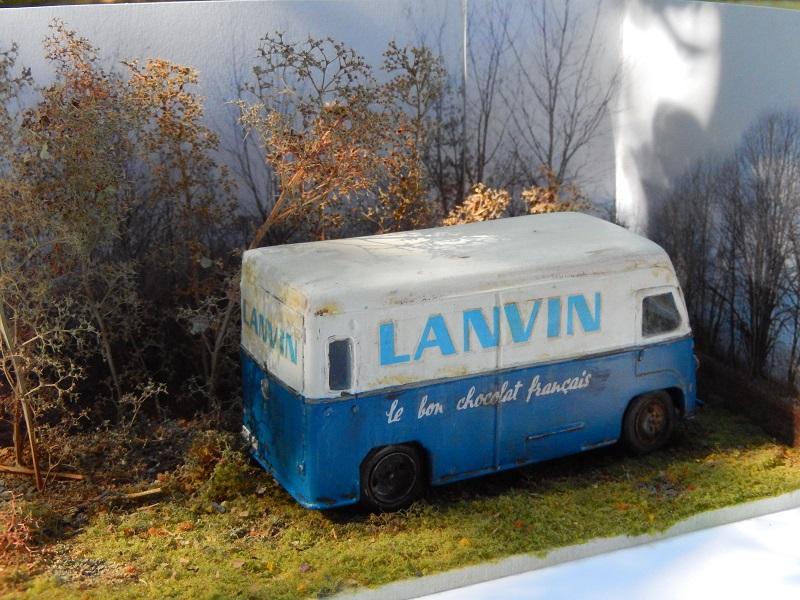 un autre petit carré de chocolat LANVIN ? Lanvin22