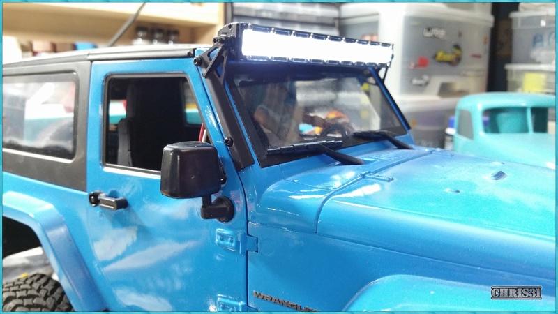 Chris Customs. Jeep Wrangler Hydro Blue - Page 4 113