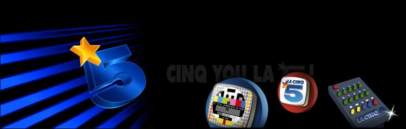 LA CINQ TV