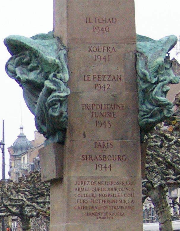 Strasbourg Bas-Rhin ( + Borne 988 ) Brogli10