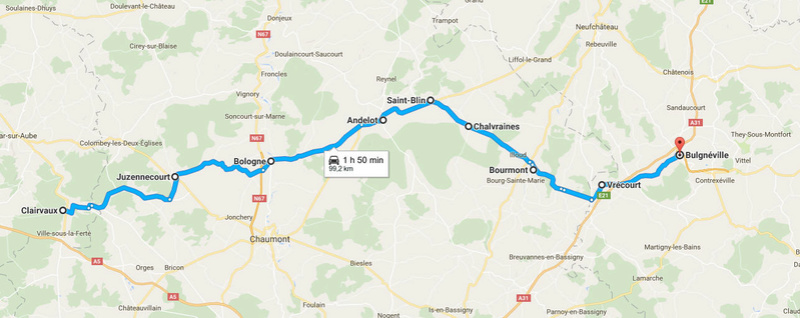 Bologne Haute-Marne Clairv10