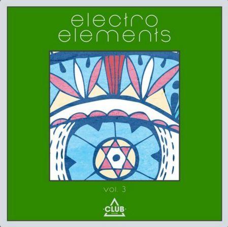 ELECTRO ELEMENTS VOL. 3 Elemen10