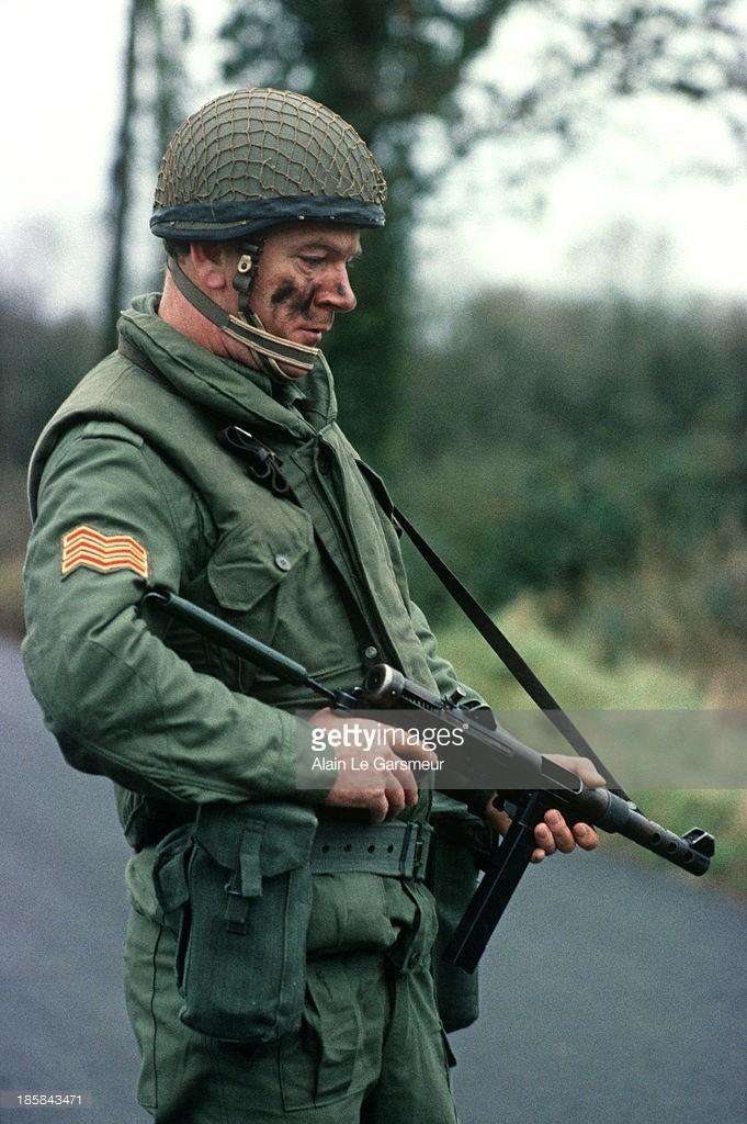 Irish Combat Tunic 18584310
