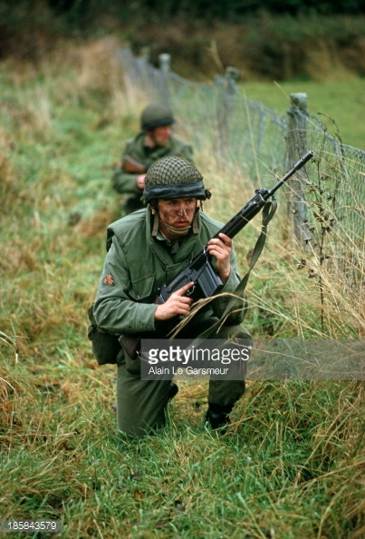 Irish Combat Tunic 18584311
