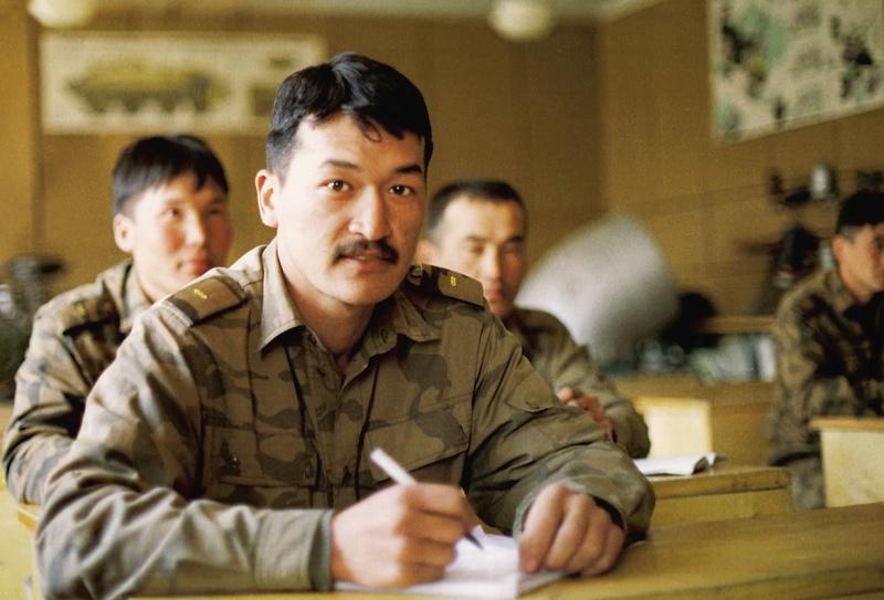 Mongolian Arid Uniform 5-mon-10