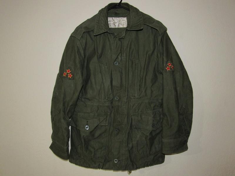 Irish Combat Tunic Irish_12
