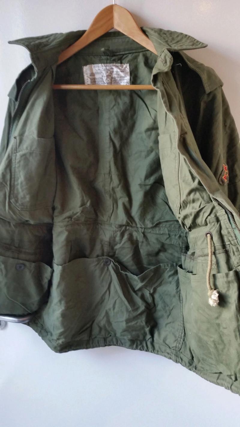 Irish Combat Tunic Irish_14