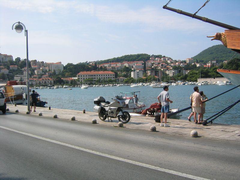 Hello everybody from Croatia K1100l10