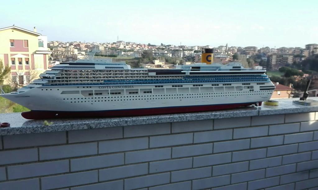 nave - Nave da crociera Costa Concordia - Pagina 2 90304210