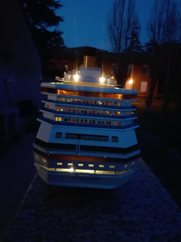 nave - Nave da crociera Costa Concordia - Pagina 2 90484910