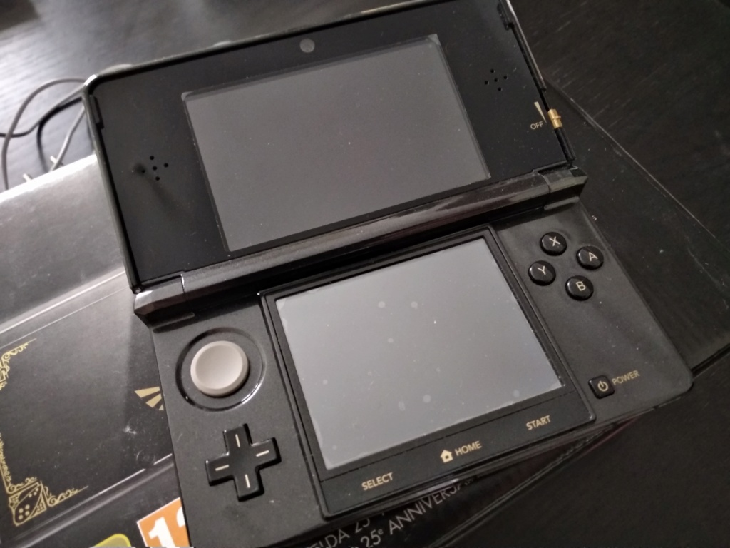 Estimation Super Nintendo, 3DS , PSP, Dreamcast, Nintendo DS, Starex Img_2036