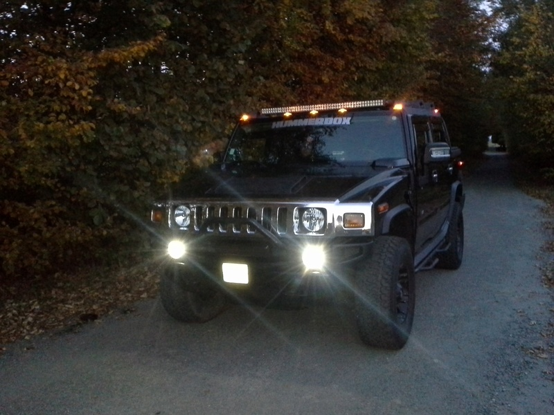 HUMMER H2 sut  - Page 3 20161014