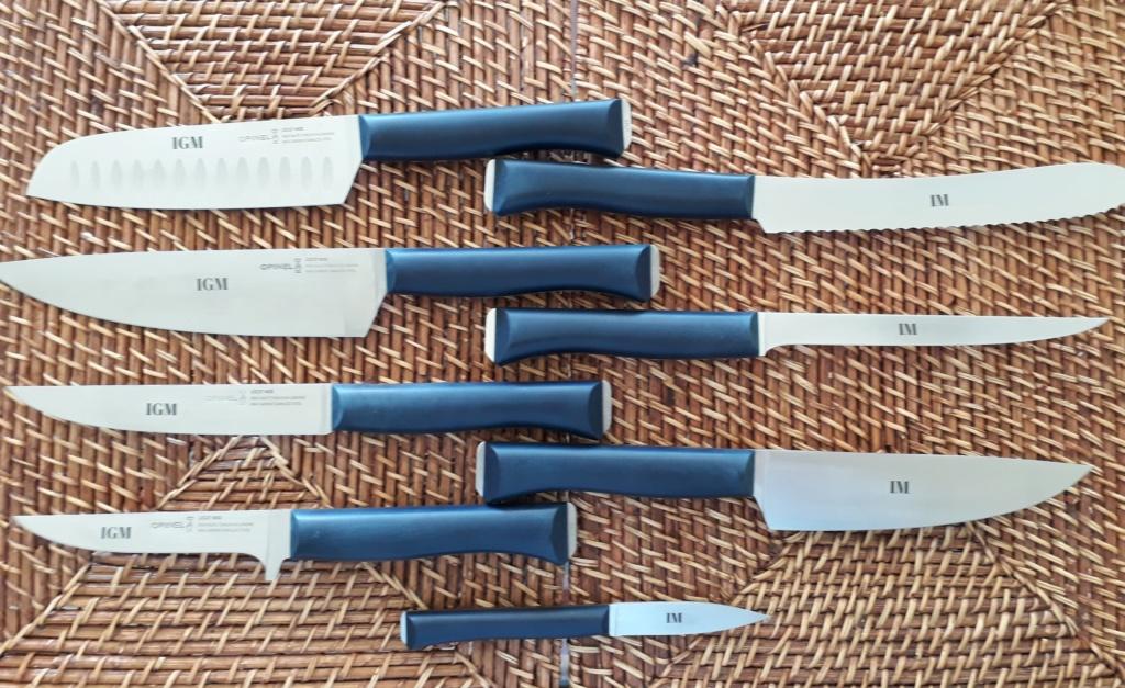 Les couteaux de cuisine made in Japan ! - Page 5 20190812