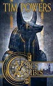 Les voies d'Anubis de Tim Powers  Les_vo10