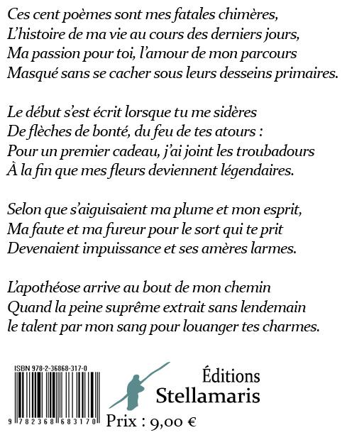 Les cent sonnets trouvés dans le jardin d'Inès [Stellamaris] 4_page11