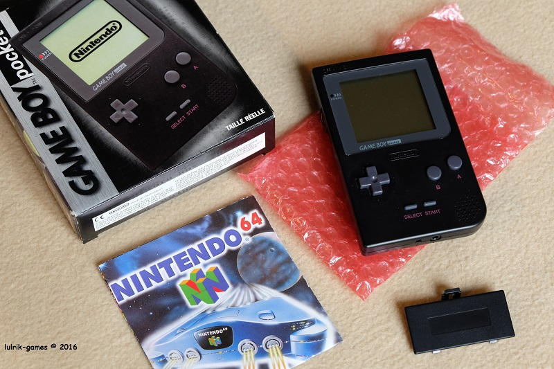 (Est) Jeux GB - console Dscf8717