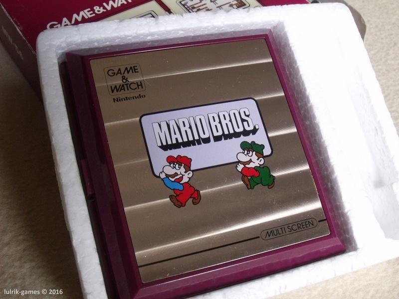 Nintendo Game&Watch Multi-Screen MarioBros Gw_mar10